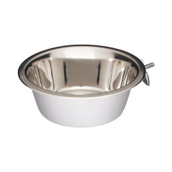 Bowl with clamp holder for birds 134 L