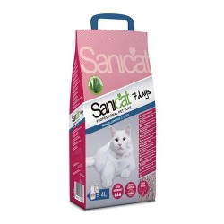 SANICAT PROFESSIONAL 7DAYS ALOE VERA 4L