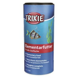 Elementary feed for ornamental fishes 250 ml