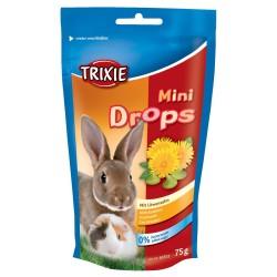 Dropsy dla gryzoni-mniszek lekarski,75 g
