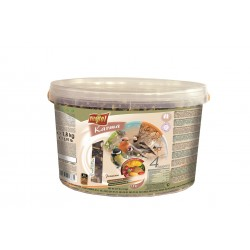 Premium Food for wild birds 4 seasons 3 L