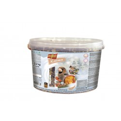 Food for wintering wild birds universal 3 L