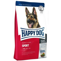 HAPPY DOG SPORT ADULT, 300G