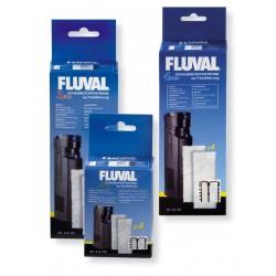 Wkładki poliestrowe Fluval 2 Plus, NA-CA&US