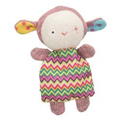 Owca, plusz, 13 cm
