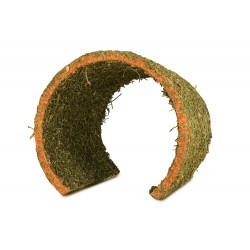 Panama Pet Tunel warzywny z ziołami 17x15 cm