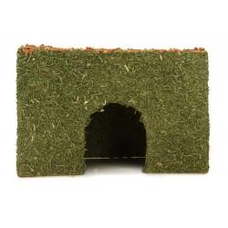 Panama Pet domek warzywno-ziołowy dla gryzoni M 27x20x18 cm