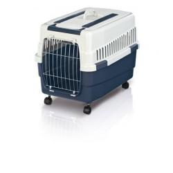 Transporter KIM 60 niebieski