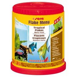 Flake Menu 150 ml, płatki - pokarm podstawowy