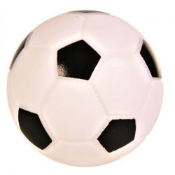 Soccer ball, vinyl, o 6 cm