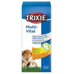 multi vital juice for small animals, 50 ml