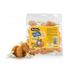 Pausesnack przysmak dla psa, pałka z kurczakiem 500g