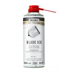 Blade Ice Spray, 4w1: chłodzi, czyści, naoliwia i chroni ostrza, 400ml
