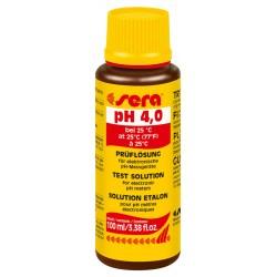Płyn kalibracyjny - test solution pH 4.0 100 ml