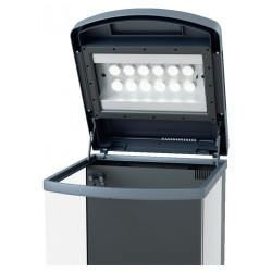 Kompletna pokrywa LED do Biotop LED Cube 130 XXL