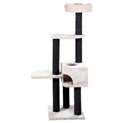 Drapak dla kota Nita, 147 cm, jasnoszary