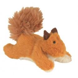 Zabawka Wiewiórka 9 cm