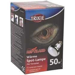 Punktowa lampa grzewcza, 50 W