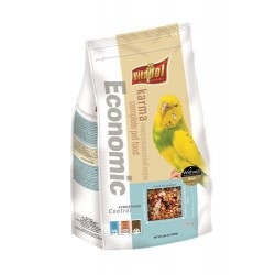 ECONOMIC food for budgie 1200g