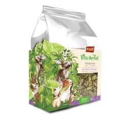 Vita Herbal dla gryzoni i królika, liść pokrzywy, 50 g