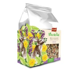 Vita Herbal dla królika, mix ziołowy, 150g