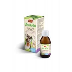 Vita Herbal dla gryzoni i królika, kokcivit forte 100ml