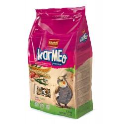 Karmeo Premium karma pełnoporcjowa dla nimfy, 2,5 kg