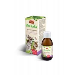 Vita Herbal dla gryzoni i królika, Multivitamin 100ml