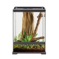 Dart Frog Terrarium, dla żab, L, 45 x 45 x 60cm