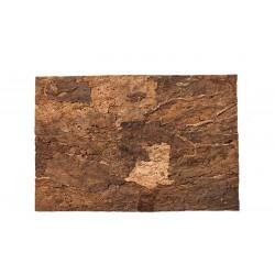 Tło do terrarium, Płyta korkowa VIRGIN 60x30cm kraj pochodzenia : Portugalia