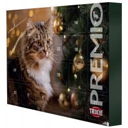 Premio, kalendarz świąteczny dla kota, 24.5 37 3.5 cm