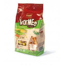 Karmeo Premium karma pełnoporcjowa dla chomika, 400g, w worku