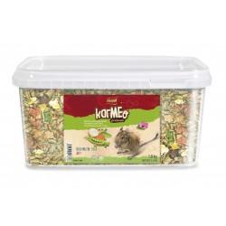 Karmeo Premium karma pełnoporcjowa dla koszatniczki 1,8 kg