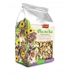 Vita Herbal dla gryzoni i królika,topinambur, 100g, 4szt/disp