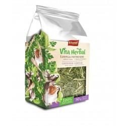 Vita Herbal dla gryzoni i królika, łodyga pietruszki, 50g, 4szt/disp
